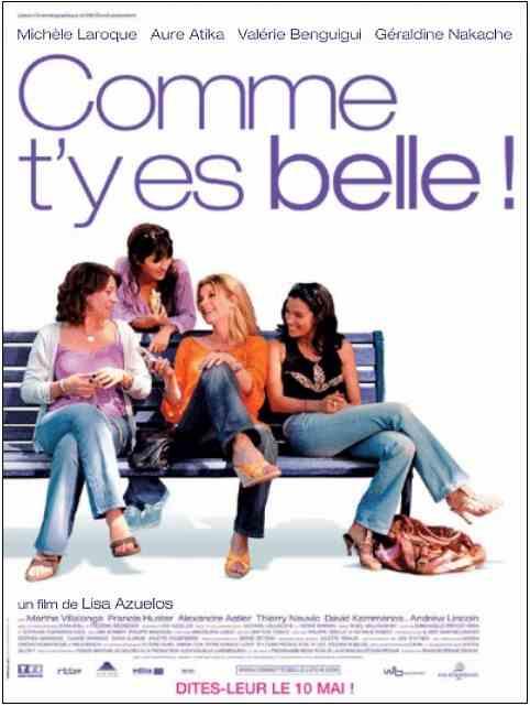 Parodie de 'Comme T'y es Belle'