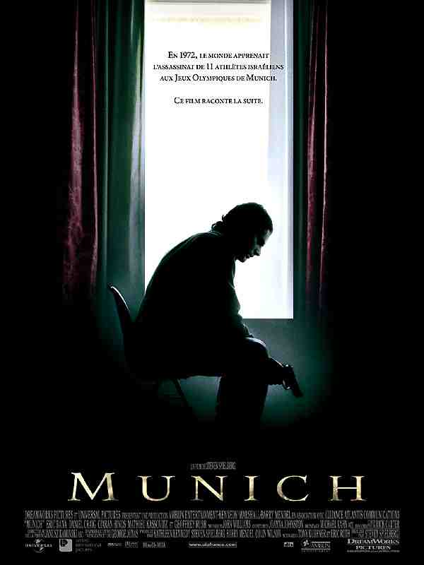 Parodie de 'Munich'