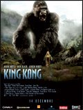 Parodie de 'King Kong'