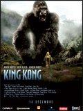 Parodie de 'King Kong'