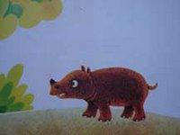 The Flying Rhino