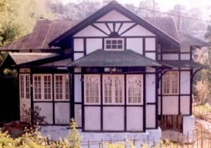 Assam-Type House
