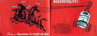 Cadbury's Bournvita
