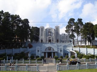 Cathedral of Mary Help of Christians, Shillong