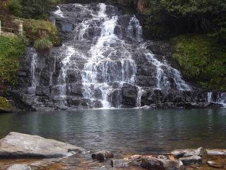 Elephant Falls, Shillong