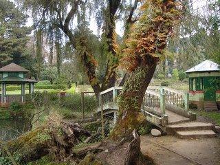 Lady Hyderi Park, Shillong