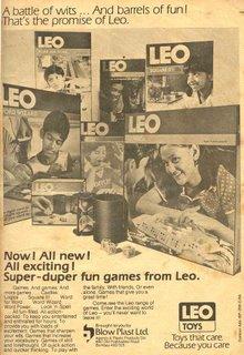 Leo Toys