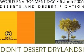 World Environment Day 2006