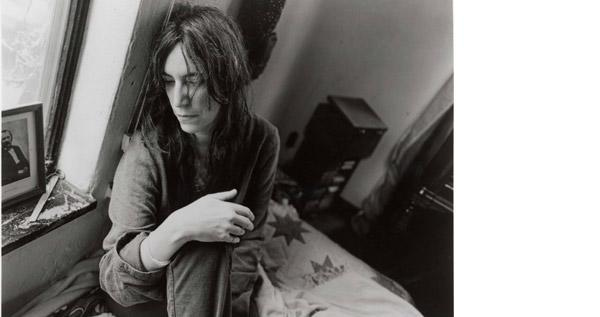 Patti Smith - Shake Out The Ghost