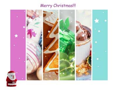 Merry Joy