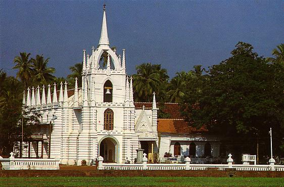 Goa Information Portal