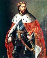 Jacques 1er le conquérant