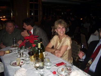 Lorinda, Jim, and Dennis
