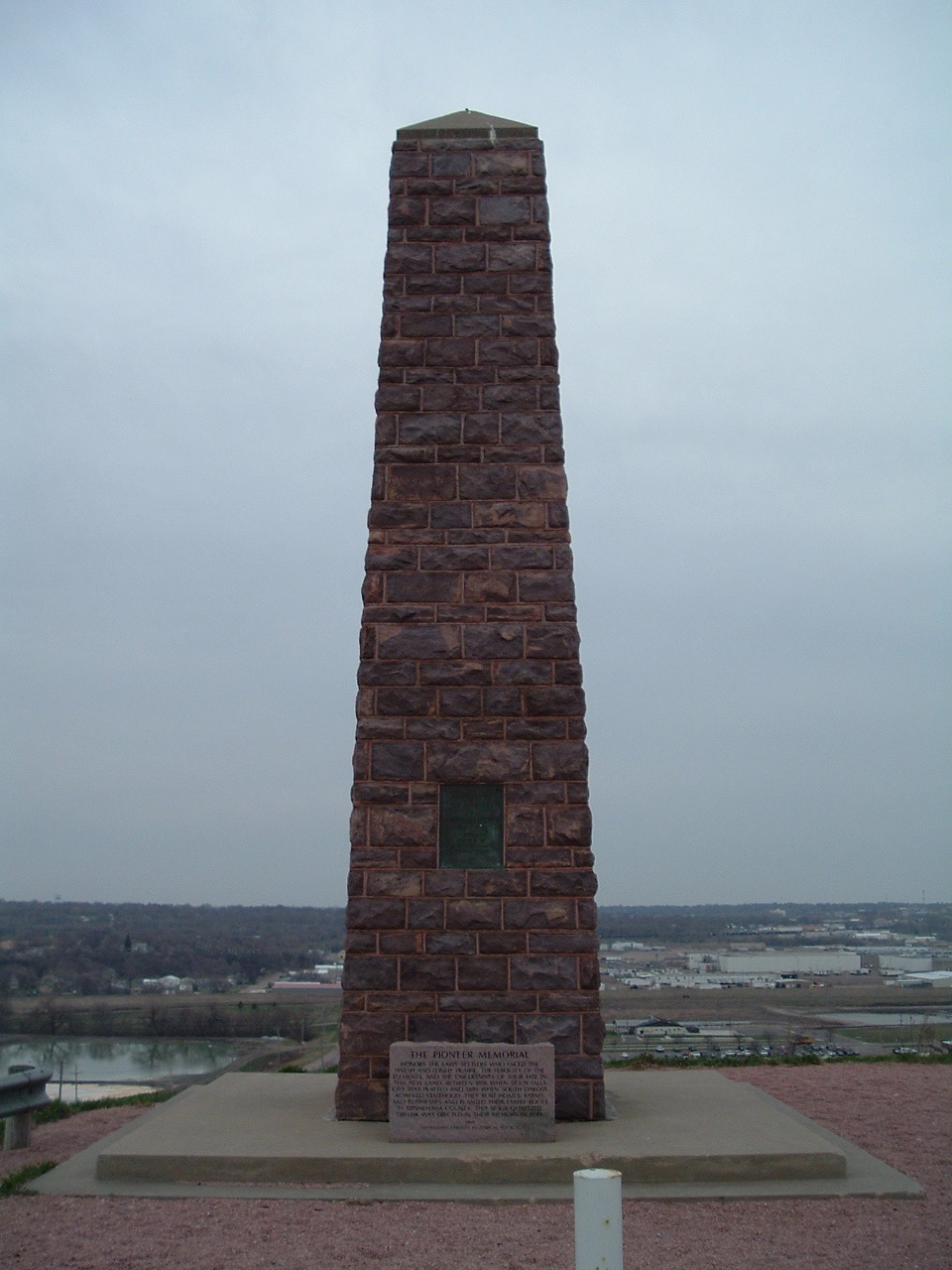 Sioux Falls Historic Sites