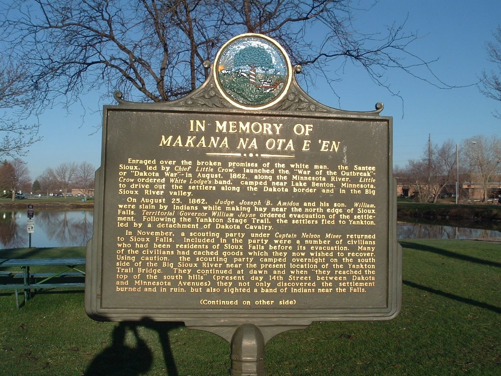 Sioux Falls Historic Sites
