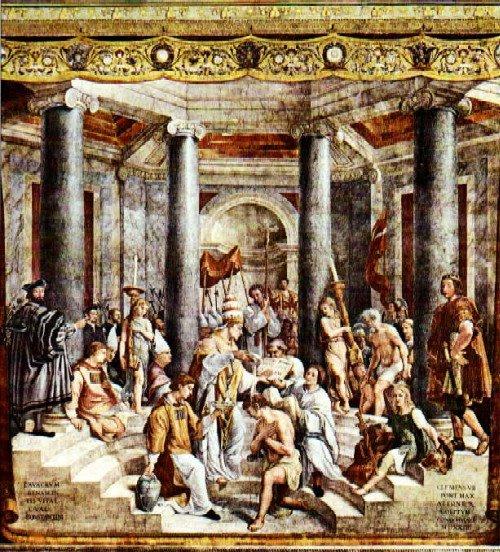 Matrimonio Imperio Romano : Derecho romano