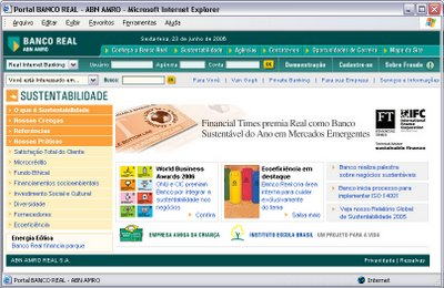 ABN Amro Real Portal