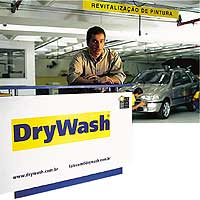 DryWash creator Lito Rodriguez