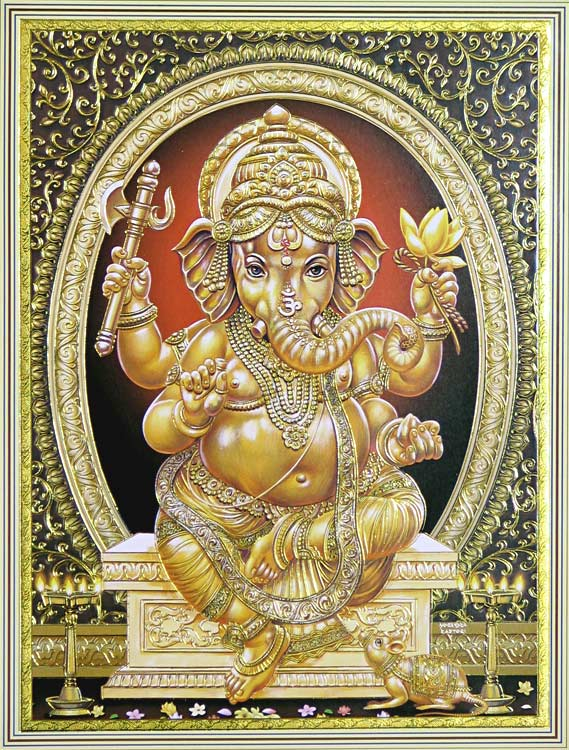 Namaskar and Welcome to our new website   Bhavani Shankar