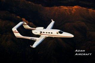 private jet A700
