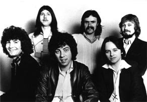 The Band 10cc