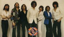 The Band ELO