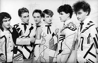 The band Splitenz