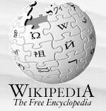 Wikipedia WebPage Logo