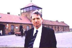 Dr. Fredrick Toben