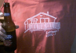 cottage 2006