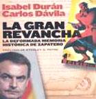 Zapatero, te salen los enanos