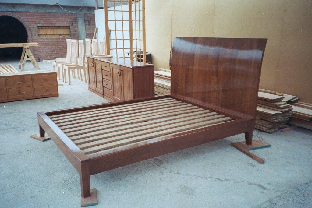Muebles maderas nativas y tropicales - Muebles de la fabrica ...