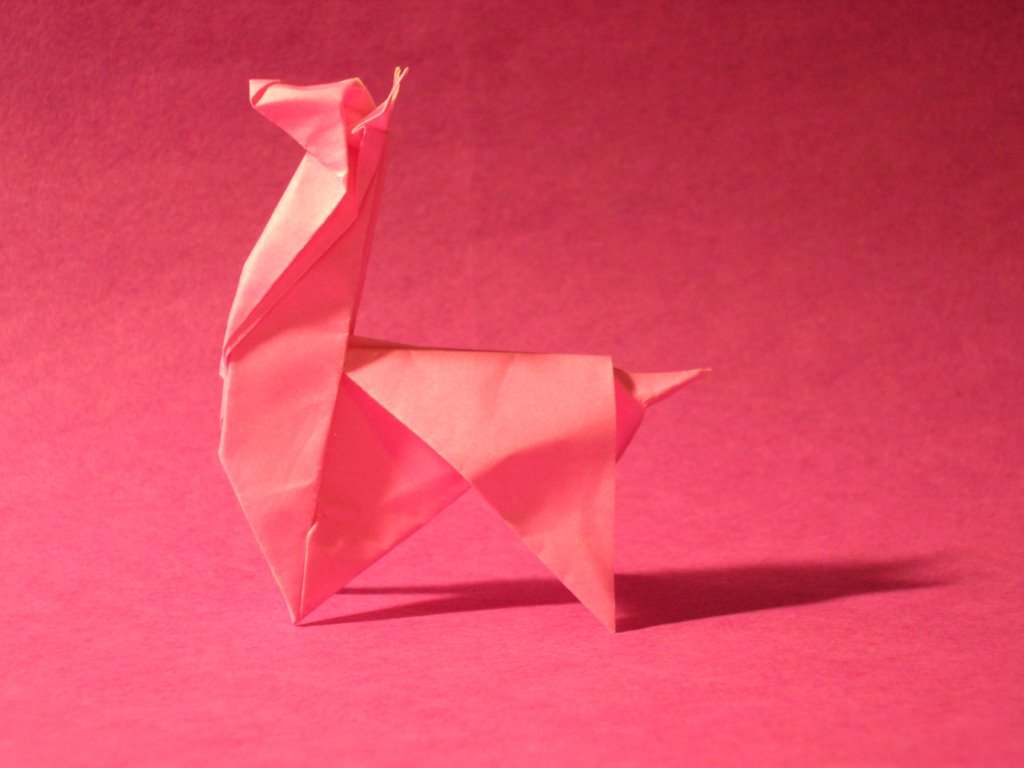 origami and its evolution Twenty years ago trends in biochemical sciences published an innovative origami template for modeling the dna double helix presented here are adaptations of this.