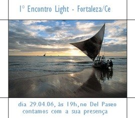 1º Encontro Light de Fortaleza