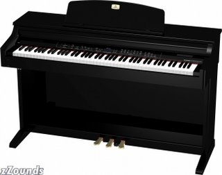 Best seller of zSounds - Behringer EG2080 Digital Piano