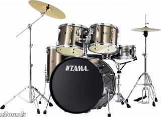 Tama IS52C Imperialstar 5-Piece Drum Kit