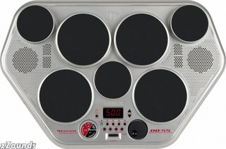 Yamaha DD55 Digital Drum Kit