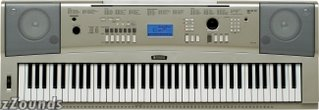 Yamaha YPG225 76-Key Portable Grand Keyboard