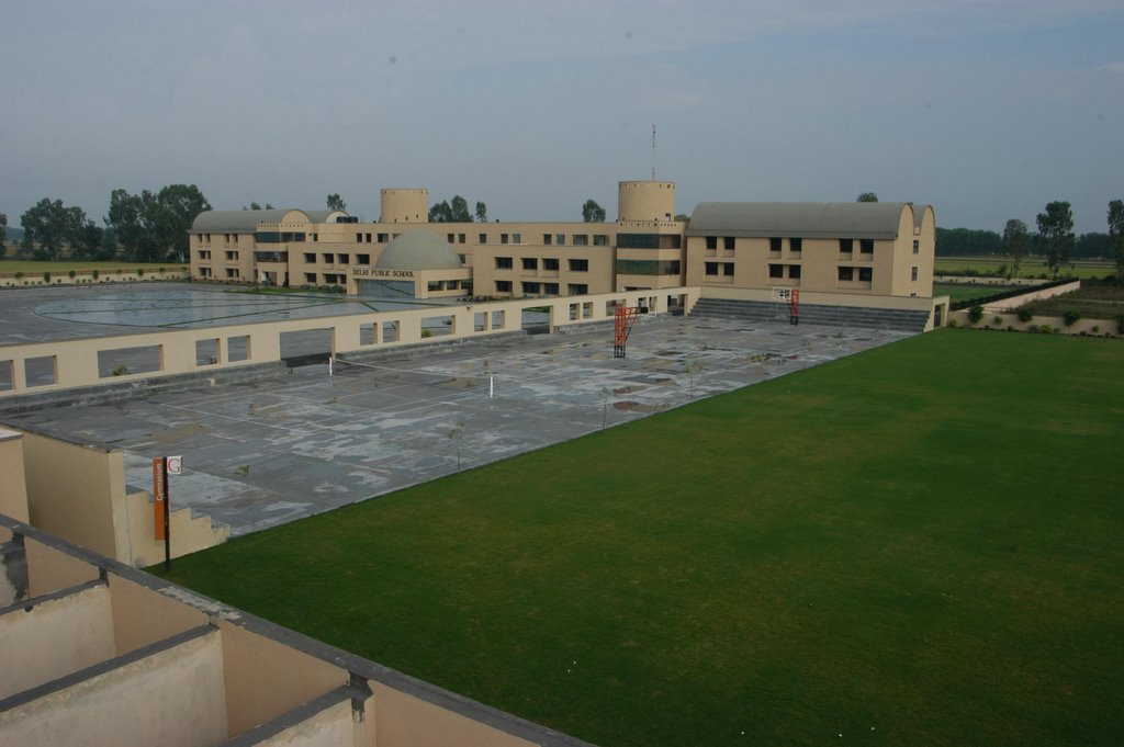 Vishwakarma School Ludhiana Delhi Public School Ludhiana