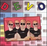 Devo album cover