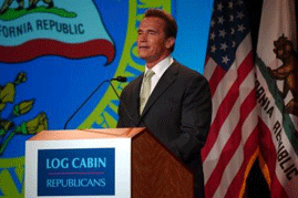 Log Cabin Republicans | San Diego Gay and Lesbian News