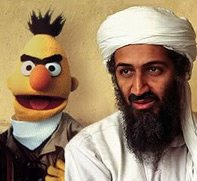 Osama Bin Laden CIA Bruce Willis