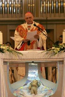 Rev. Michel Sabbah