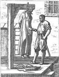UK torture program