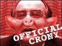 Lord Crony
