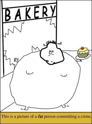 fat criminal