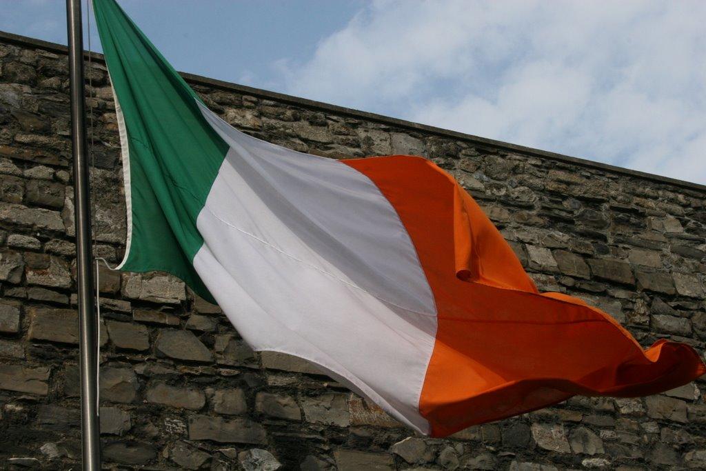 Irish free state essay