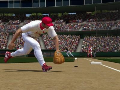 bond Amateur baseball