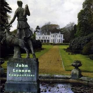 COMPOSITIONS DE LENNON JLC