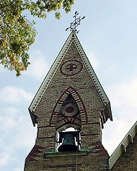 Bishop Cronyn Memorial Church, London, Ontario